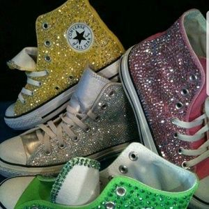 Any(These are converse)